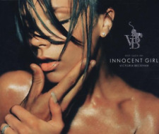 Victoria Becham-Not Such An Innocent Girl -Cds-  (UK IMPORT)  CD NEW