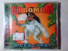 DR. BOMBAY Rice & curry cd GERMANY SIGILLATO RARISSIMO SEALED VERY RARE!!!