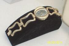 Vintage 800 Silver Link Watch Angelus Italy 73.3 Grams