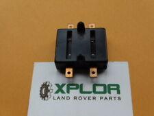 Repuesto Eléctrico Coche 100x hoja fusibles 10 Amp estándar para los componentes eléctricos