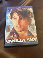 New Listing Vanilla Sky-Tom Cruise-Dvd-