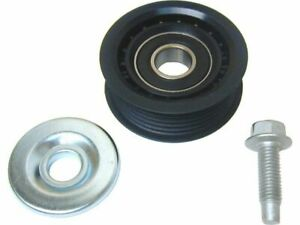 For 1999-2009 Saab 95 Accessory Belt Idler Pulley Upper 94439PV 2000 2001 2002