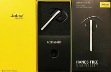 Jabra Style Ae Special Edition Bluetooth Wireless Headset with Usb Car Charger