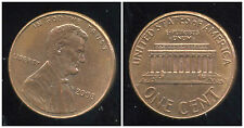 USA  one cent 2008  ( bis )