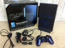 Playstation 2 Midnight Blue BB Pack Console Japan PS2 japan sony SCPH-50000MB/NH