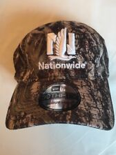 New Era Dale Jr. #88 Nationwide 39THIRTY Fitted Camo Hat Cap M/L Medium/Large