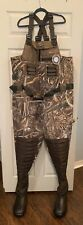 Drake Waterfowl, Guardian Elite Insulated Breathable Chest Waders Max 5 Size 12
