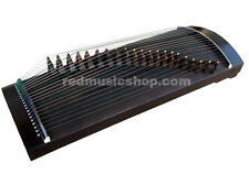 Travel Size Guzheng, Chinese 21-string Zither, E1157