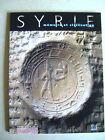 Magazine Beaux Arts Syrie mémoire et civilisation Hors-série /U11