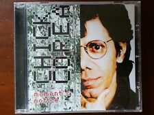 V) CD - Chick Corea - Moment's Notice