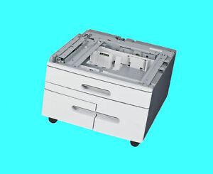 Lexmark  2.520 Blatt Tandem Papierfach für:  C950, X950, X952, X954,    22Z0014