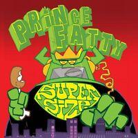 Prince Fatty - Supersize [New Vinyl]
