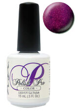 NSI Polish Pro Gel Color Polish Endless Nights - 15 mL / .5 Fl. Oz (N0294)