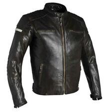Blousons marron Richa pour motocyclette