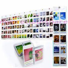Buy 2 get 1 Free Photo Film Wall Hanging Album Pocket for Instax Polaroid Mini
