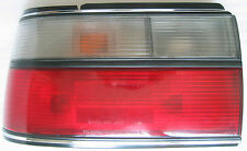 toyota corolla a90 a92 ae90 ae92 tail light left side with chrome trim