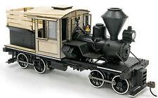 BANTA MODELWORKS WOOD CAB CONVERSION On30 HEISLER Model Railroad Kit  BMT2133