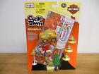 Maisto Cycle Town Main Street Child's Toy Set 11036-4