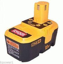 [HOM] [130224048] RIDGID 18V NI-CD Battery Pack 130224054 130224028 201629004