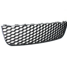 FRONT LOWER CENTER HONEYCOMB MESH GRILL GRILLE FOR 2006-09 VW MK5 GTI GLI JETTA