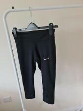Womens Nike Drifit Leggings, Yoga/gym/workout Size Small