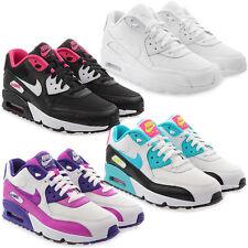 Mehrfarbige Damen-Turnschuhe & -Sneaker der Air Max mit Schnürsenkeln