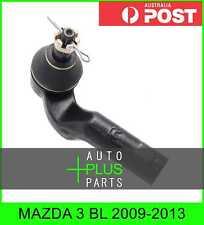 Fits MAZDA 3 BL 2009-2013 - Tie Rod End Steering Rack