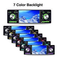 "4.1"" Bluetooth In Dash Car Stereo Audio MP3/5 Player USB/TF/AUX FM Radio Sale"