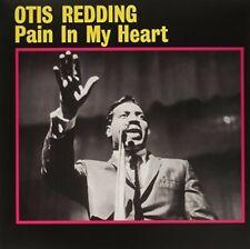 Otis Redding - Pain In My Heart [Used Very Good Vinyl LP] UK - Import