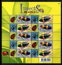 Thailand, MNH, Insects  Beetles 2005. x28279