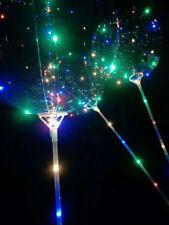 30 Led Luminarie Palloncino All' Elio Natale Festa di Nozze Decoro Lampada 25cm