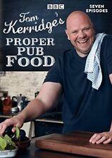 Tom Kerridge's Proper Pub Food (DVD)