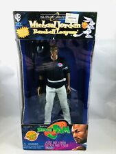 Space Jam Michael Jordan Baseball Leaguer 1996