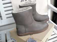 Shabbies Amsterdam Boots Lammfell 39, NEU + Karton & Staubbeutel