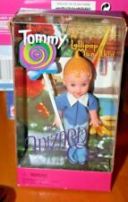 1999 TOMMY AS LOLLIPOP MUNCHKIN-NEW IN BOX