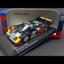 Porsche 956 L le Mans 1984 n° 26 SWAP 1/43 Minichamps 430846526
