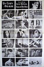 Drama Original Worldwide Film Posters (Pre-1970)