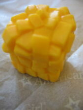 """American Girl 18"""" Doll  MANGO CUBE SQUARE 1.25"""" from Lea's Fruit Stand NEW"""