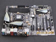 Original ASRock Z77 Extreme6/TB4 Intel Z77 Motherboard LGA 1155 DDR3 ATX