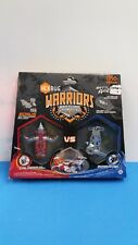 HEXBUG Warriors Battling Robots Battle Stadium CALDERA vs BIONIKA NEW SEALD BOX