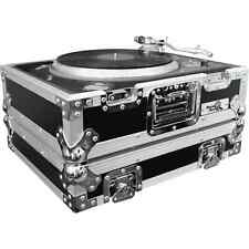 """Road Runner 1200Rrb Universal Deluxe Turntable Case 21-1/2"""" x 16"""" x 9"""""""