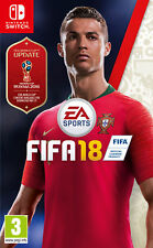Electronic Arts Video Games FIFA 18V