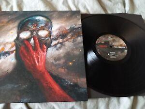 Bury Tomorrow – Cannibal Vinyl LP - EX/VG