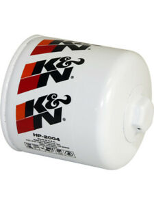 K&N Oil Filter FOR LAND ROVER DISCOVERY LJ (HP-2004)