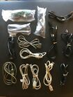 Premium+Electric+Cable+Power+Extension+Cord+3+Prong+Male+to+3+Prong+Female+Lot