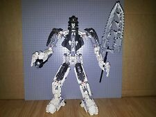 LEGO BIONICLE TITAN / WARRIORS - 8699 - TAKANUVA, RARE & COMPLETE