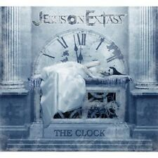 "Jesus On Extasy ‎– ""The Clock"" (ltd. Digipak - KMFDM, HIM, Nine Inch Nails)"