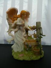 "Seraphim Classics Angels by Roman Alexandra ""Endless Dreams"""