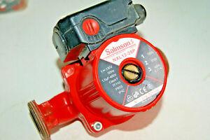 Pompe de chaudiere circulateur Salmson NXL 13-25P  Occasion garantie (22)