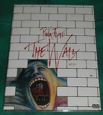 DVD Pink Floyd The Wall Limited Edition